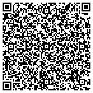 QR-код с контактной информацией организации БРАТСКОЕ РАЙОННОЕ УПРАВЛЕНИЕ ЛЕСАМИ