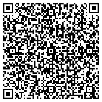 QR-код с контактной информацией организации БРАТСКДОРСТРОЙ, ОАО