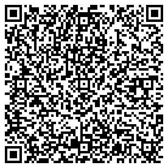 QR-код с контактной информацией организации ПРЯЖА ИЗ ТРОИЦКА