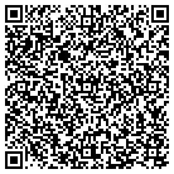 QR-код с контактной информацией организации ВЕРХ-ОЗЕРНИНСКОЕ, ЗАО