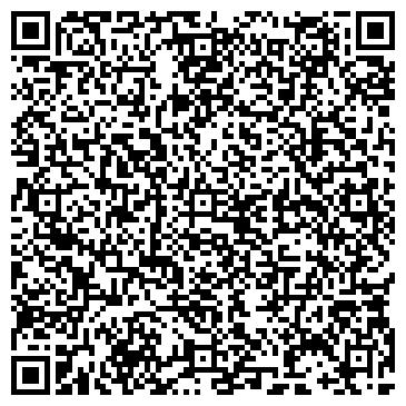 QR-код с контактной информацией организации ВЕНГЕРОВО РАСЧЕТНО-КАССОВЫЙ ЦЕНТР