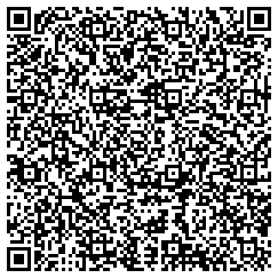 QR-код с контактной информацией организации Судебный участок №1 мирового судьи г. Горно-Алтайска
