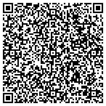 QR-код с контактной информацией организации ВОСТОК КОНДИТЕРСКИЙ ДОМ