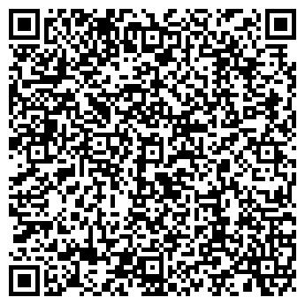 QR-код с контактной информацией организации ТКАЦКАЯ ФАБРИКА, ОАО