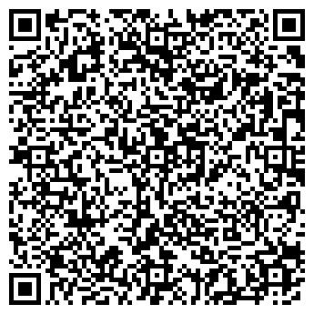 QR-код с контактной информацией организации БУРВОДОПРОВОДСТРОЙ