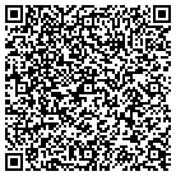 QR-код с контактной информацией организации ООО СИБТРАНСЛИЗИНГ