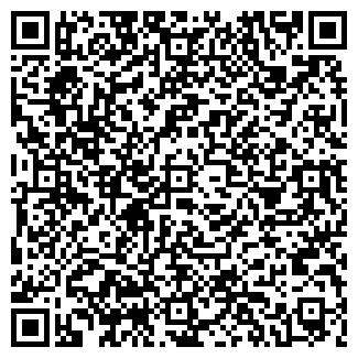 QR-код с контактной информацией организации СПМК-1127