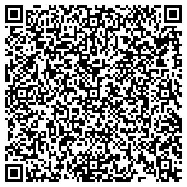 QR-код с контактной информацией организации АГЕНТСТВО АЭРОФЛОТА