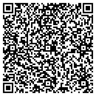 QR-код с контактной информацией организации ПРОДЕК, АО