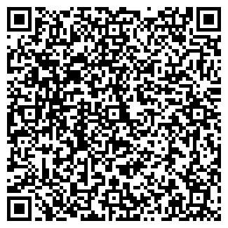 QR-код с контактной информацией организации ПОЛЕВОД КОЛХОЗ