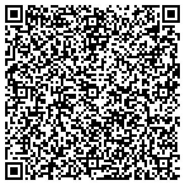 QR-код с контактной информацией организации КУЗБАССПРОМБАНК КБ ГУРЬЕВСКИЙ ФИЛИАЛ