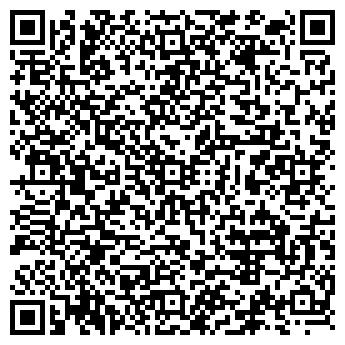 QR-код с контактной информацией организации САЛАИРСКИЙ ГОК, ОАО