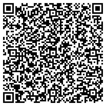 QR-код с контактной информацией организации ОАО ГУРЬЕВСКИЙ ХЛЕБОКОМБИНАТ