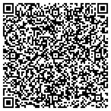 QR-код с контактной информацией организации ТОРГОВАЯ МАРКА РЫБНЫЙ ДВОР