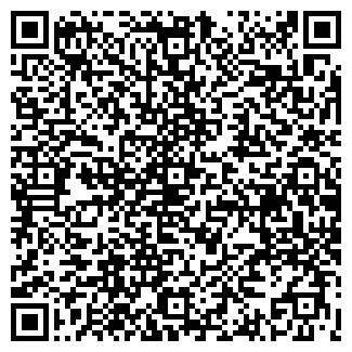 QR-код с контактной информацией организации ООО СЭЛДОМ
