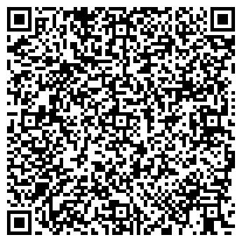 QR-код с контактной информацией организации ОО ЦЕНТР ДЕЛОВЫХ ИНИЦИАТИВ