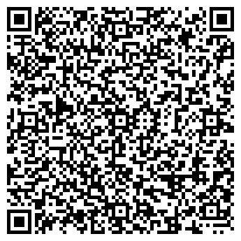 QR-код с контактной информацией организации САЛАИРСКИЙ ГОК АООТ