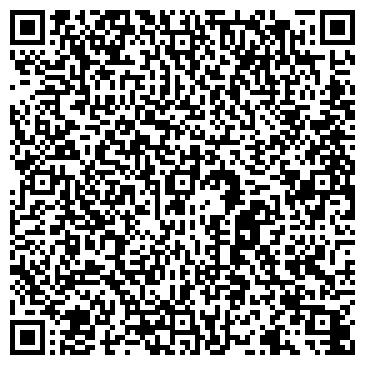 QR-код с контактной информацией организации ООО ГУРЬЕВСКИЙ МЕТАЛЛУРГИЧЕСКИЙ ЗАВОД
