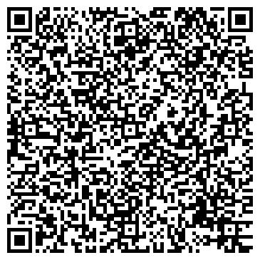 QR-код с контактной информацией организации ГУРЬЕВСКИЙ МЕТАЛЛУРГИЧЕСКИЙ ЗАВОД, ОАО