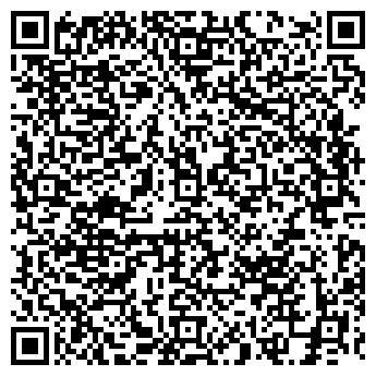 QR-код с контактной информацией организации ГУРСИБ ГХК, ООО