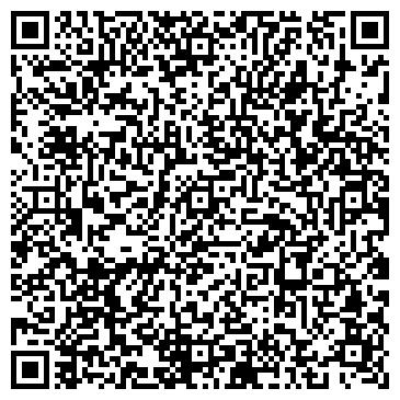 QR-код с контактной информацией организации ИМ. КИРОВА ОБЪЕДИНЕННОЕ КРЕСТЬЯНСКОЕ ХОЗЯЙСТВО