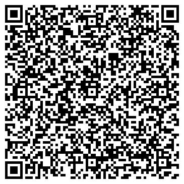 QR-код с контактной информацией организации КОЦЮРУБА ЗИНАИДА ИВАНОВНА, ИП