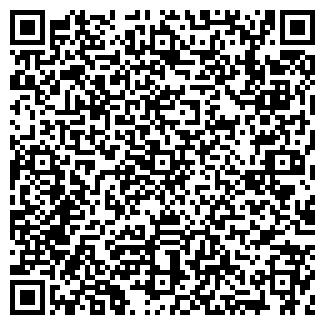 QR-код с контактной информацией организации КНИГОТОРГ, ООО