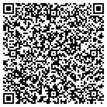 """QR-код с контактной информацией организации Магазин """"Апельсин"""""""