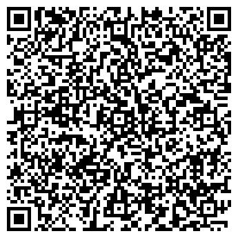 QR-код с контактной информацией организации ТАЙМЫР АВИАКОМПАНИЯ