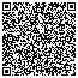 QR-код с контактной информацией организации ЕНИСЕЙСКИЕ ОГНИ