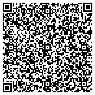 QR-код с контактной информацией организации ДЖАФАРОВА ЕЛЕНА ЭДУАРДОВНА, ИП