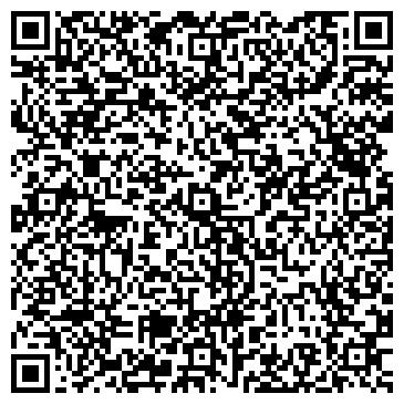 QR-код с контактной информацией организации АЭРОПОРТ (ОБЪЕДИНЕННАЯ АВИАЭСКАДРИЛЬЯ)