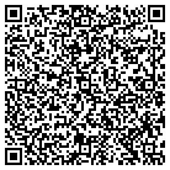 QR-код с контактной информацией организации ЖАР-ПТИЦА, ООО