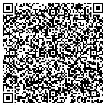 QR-код с контактной информацией организации ЕГОРОВ МИХАИЛ НИКОЛАЕВИЧ, ИП