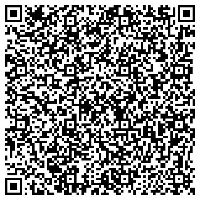 """QR-код с контактной информацией организации """"Военный комиссариат Емельяновского и Козульского районов Красноярского края"""""""