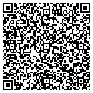 QR-код с контактной информацией организации ТЕХНИК, ОАО