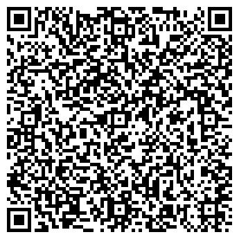QR-код с контактной информацией организации СПЕЦТЕХНОМАШ, ЗАО