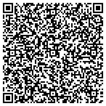 QR-код с контактной информацией организации КРАСНОЯРСКИЕ АВИАЛИНИИ, ОАО