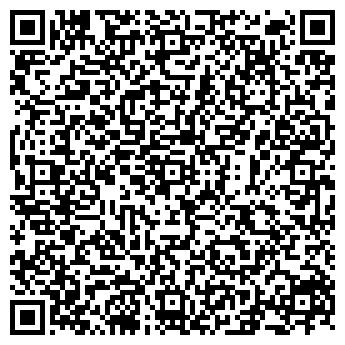 QR-код с контактной информацией организации ВЫСОКОГОРСКИЙ ЛЕСПРОМХОЗ, ООО