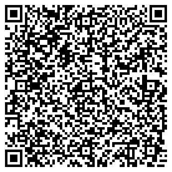 QR-код с контактной информацией организации ОБУВКА