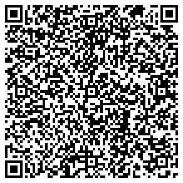 QR-код с контактной информацией организации ГОРОДСКОЕ ЖИЛИЩНО-КОММУНАЛЬНОЕ УПРАВЛЕНИЕ