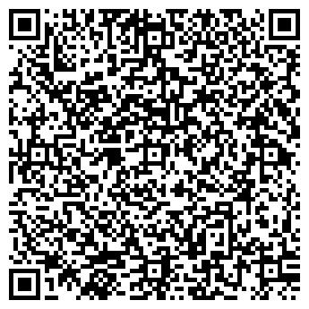QR-код с контактной информацией организации АГРОМЯСОПРОМ, ООО