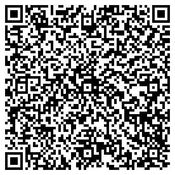 QR-код с контактной информацией организации ГОРЭЛЕКТРОСЕТЬ, МУП