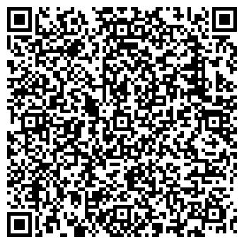 QR-код с контактной информацией организации ПМ-РАЗВИТИЕ, НПО, ОАО