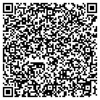 QR-код с контактной информацией организации ЦЕНТР ФИРМА