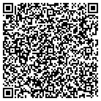 QR-код с контактной информацией организации РУДНОГОРСКИЙ, ЗАО