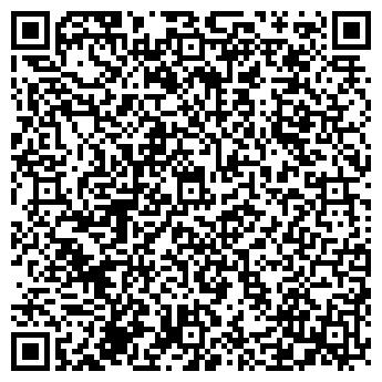 QR-код с контактной информацией организации ОАО ЗАКАМЕНСКИЙ МЯСОКОМБИНАТ