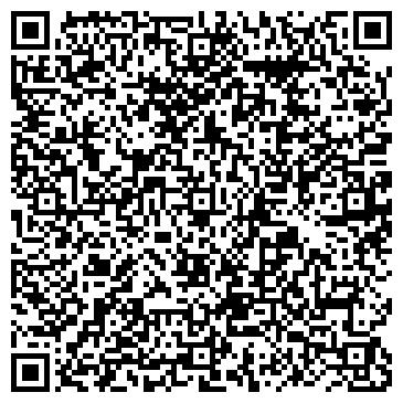 QR-код с контактной информацией организации ЗАКАМЕНСК РАСЧЕТНО-КАССОВЫЙ ЦЕНТР