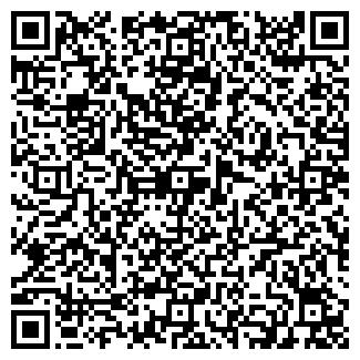 QR-код с контактной информацией организации СБ РФ № 2433