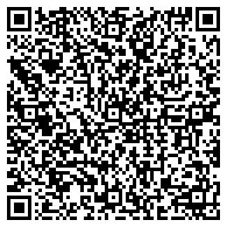 QR-код с контактной информацией организации ИМ. В.И. ЛЕНИНА АО